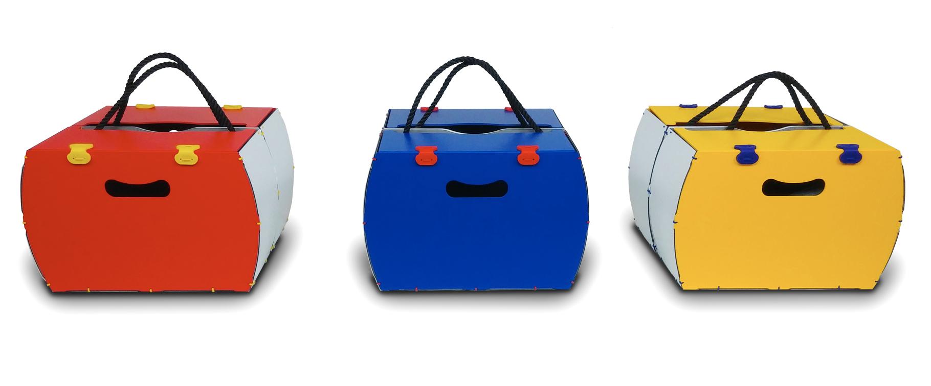 borse per bici modello pop per bike di per design