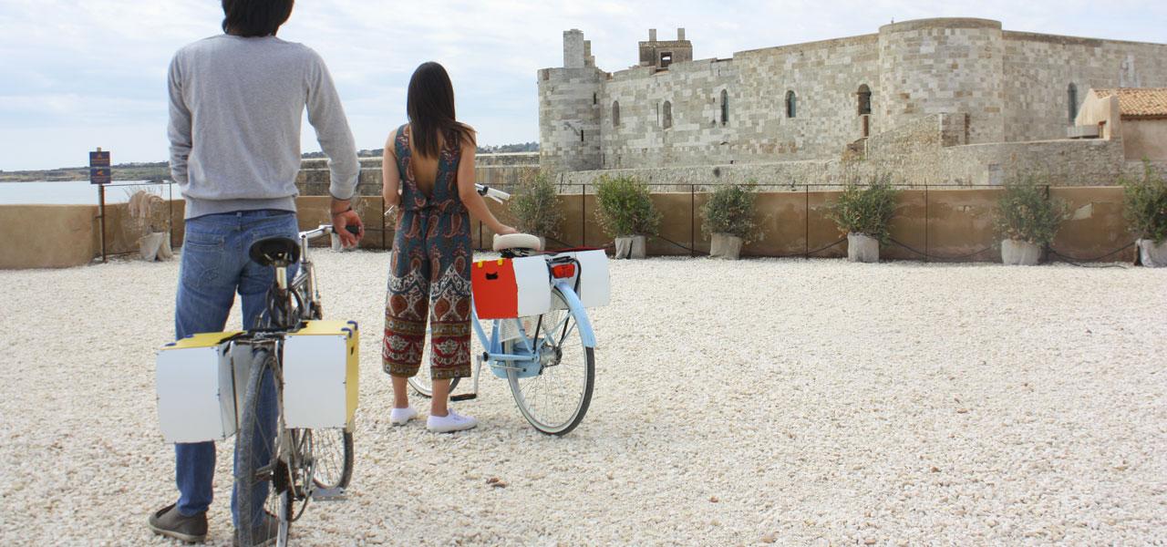 borsette per bici modello per bike di per design