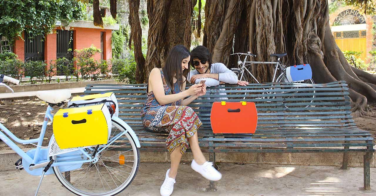 borse per bici per bike modello pop pagina Faq