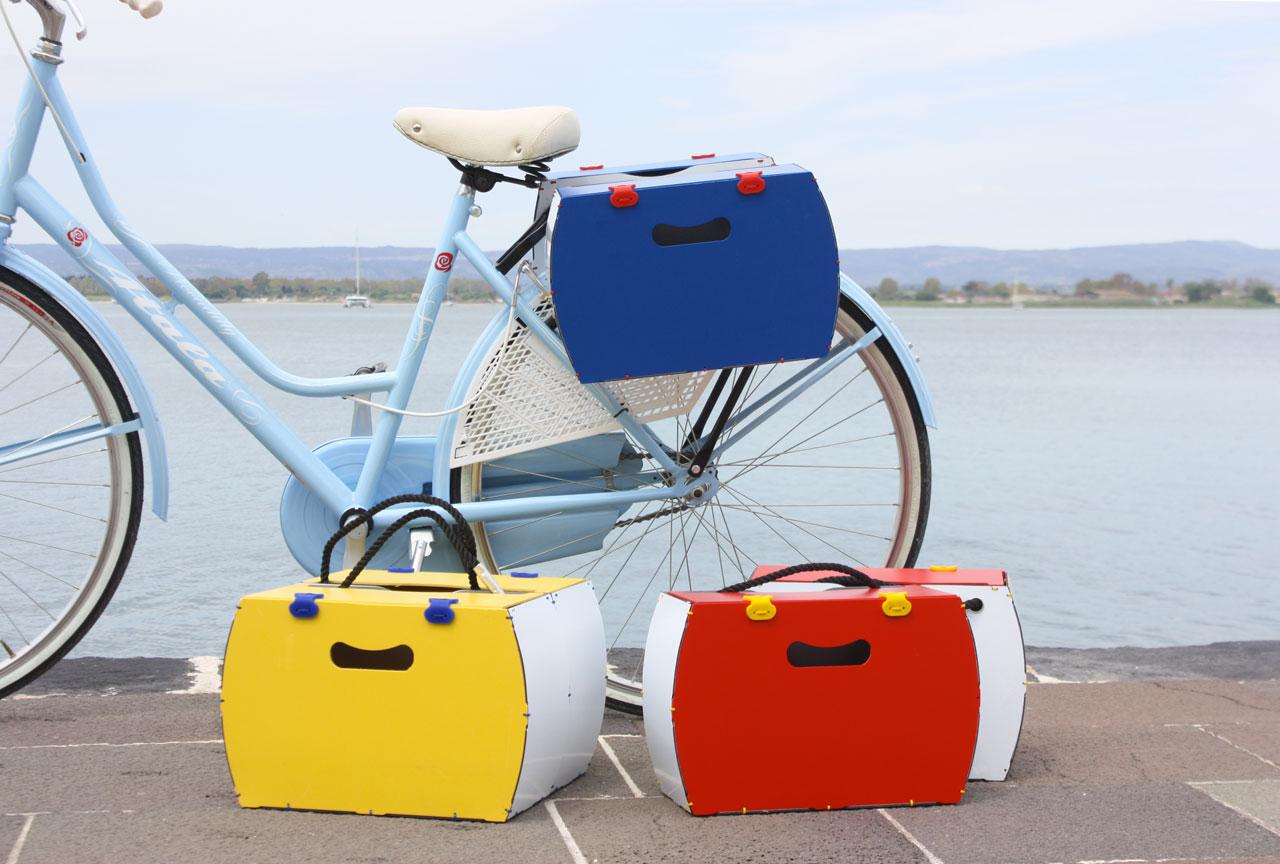 borsette per bici per bike tutte le colorazioni